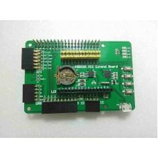 KSB025 樹莓派 Raspberry Pi 2B  3 Model 週邊擴展板
