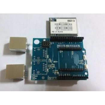 KSRobot KSB004 Arduino WIFI RJ45 Net Shield