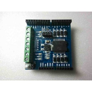 KSRobot KSB015 Arduino L298P Motor Shield