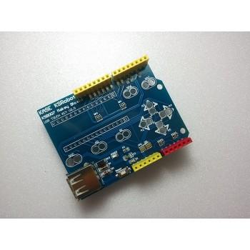 KSRobot KSB007 Arduino Makey Makey Shield