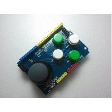 KSB008 Arduino PS2 JoyStick Shield