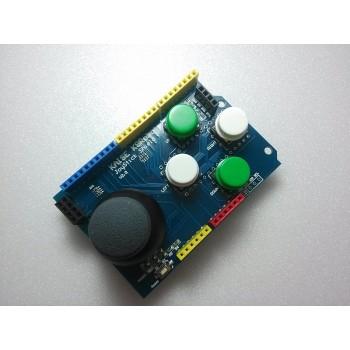 KSB008 Arduino PS2 JoyStick Shield