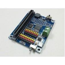 KSB038  micro:bit Servo Board