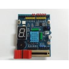 KSB041 Yilan Senser Shield Arduino 擴展板
