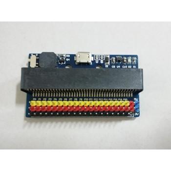 KSB043 micro:bit IO Extension Board