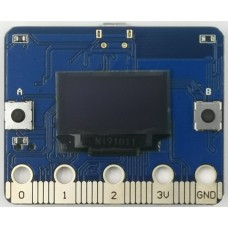 KSB052 PocketCard 0.96吋 ESP32學習板