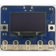 KSB052 PocketCard 1.3吋 ESP32學習板