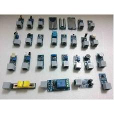 Scratch Arduino 模組 RJ11 LEGO 樂高孔位 Scratch S4A 互動智能積木