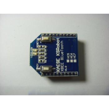 KSM057 HC-05 藍芽無線模組 XBEE 底板