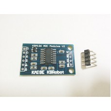 KSM126 HX711稱重感測器 模組