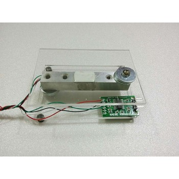KSM128 5KG 電子秤感測器模組 重量感測器模組