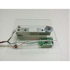 KSM129 10KG 電子秤感測器模組 重量感測器模組