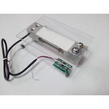 KSM130 20KG 電子秤感測器模組 重量感測器模組