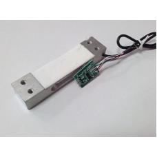 KSM132 100KG 電子秤感測器模組 重量感測器模組