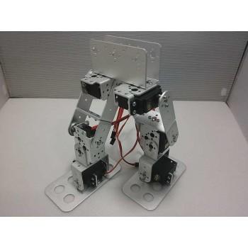 KAISE KSRobot KSR017 6自由度 兩足人形機器人 含舵機