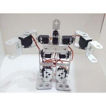 KAISE KSRobot KSR011 9自由度 人形機器人 含舵機