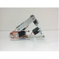 KAISE KSRobot KSR012 4自由度 金屬機械手 含舵機