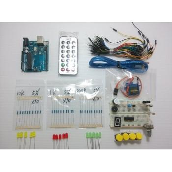 KSR013 Arduino UNO Starter Kit