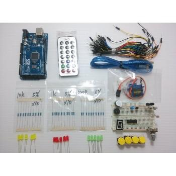 KSR014 Arduino MEGA2560 Starter Kit