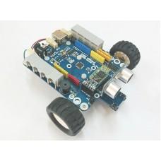KSR020 oBot Scratch Car 多功能 遙控自走車/智能車 Arduino Car