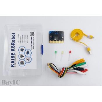 micro:bit 基礎套件