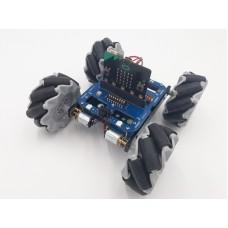 KSR030 Robot Kit Version C 麥克納姆輪4輪版本